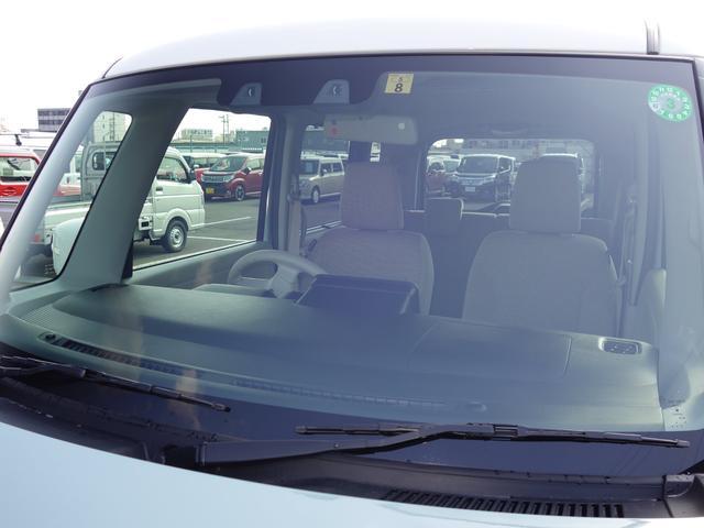 HYBRID X 2型4WD屋根白IIUPグレードP旧社用車(29枚目)