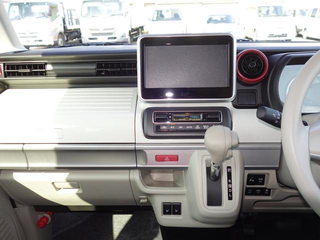 HYBRID X 2型4WD屋根白IIUPグレードP旧社用車(30枚目)