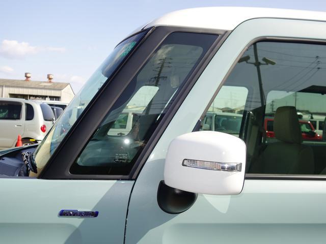HYBRID X 2型4WD屋根白IIUPグレードP旧社用車(32枚目)