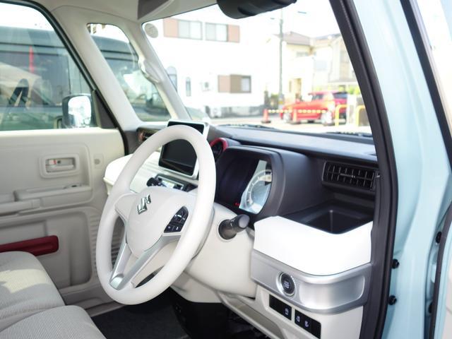 HYBRID X 2型4WD屋根白IIUPグレードP旧社用車(47枚目)