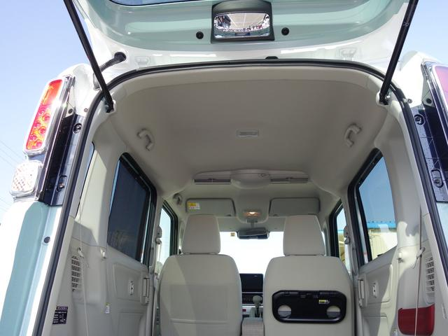 HYBRID X 2型4WD屋根白IIUPグレードP旧社用車(64枚目)