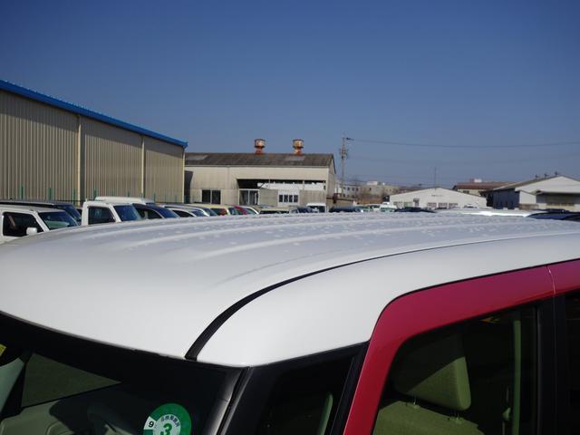 HYBRID X2型屋根白II旧社用車UPグレードPカメラP(6枚目)