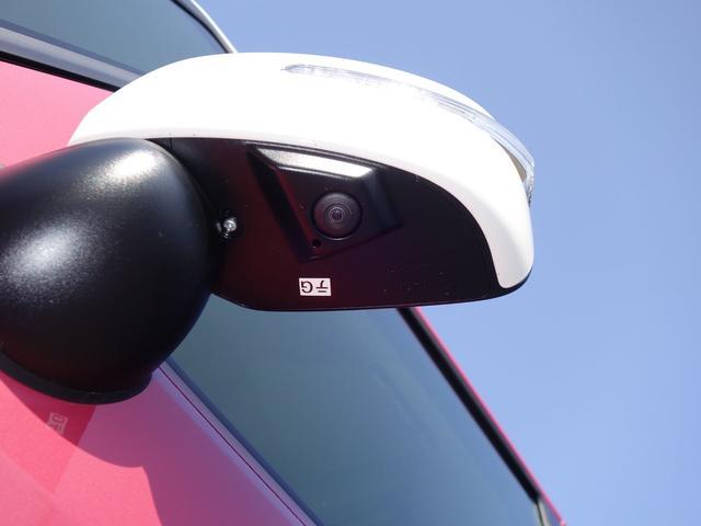 HYBRID X2型屋根白II旧社用車UPグレードPカメラP(70枚目)