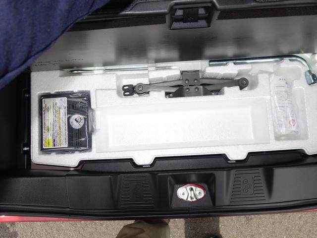 カスタム HYBRID XS 2型 全方位カメラP(66枚目)