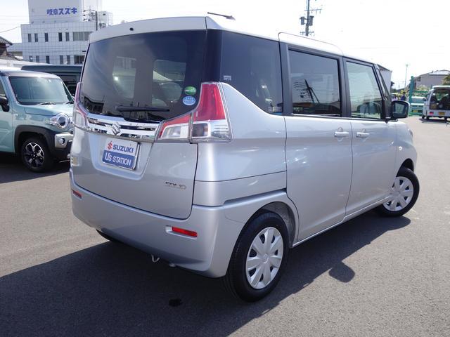 G 2型 後席左電動スライドドア 新車保証継承(8枚目)