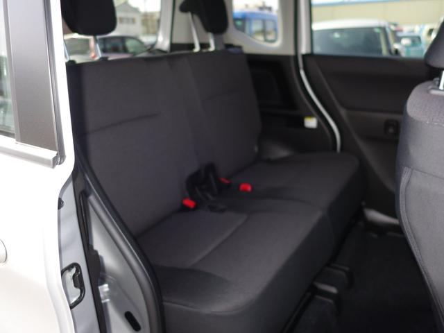 G 2型 後席左電動スライドドア 新車保証継承(14枚目)