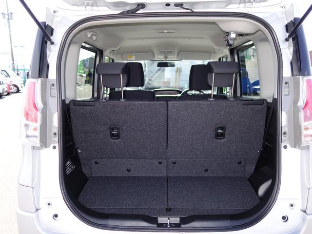 G 2型 後席左電動スライドドア 新車保証継承(17枚目)