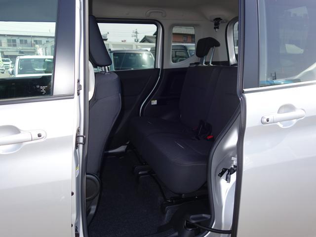 G 2型 後席左電動スライドドア 新車保証継承(56枚目)