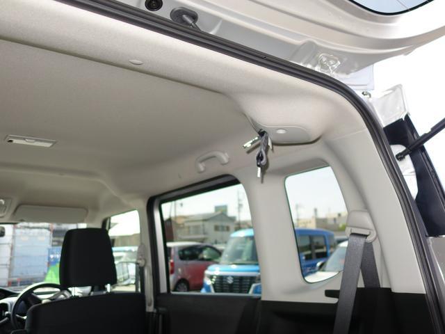 G 2型 後席左電動スライドドア 新車保証継承(60枚目)