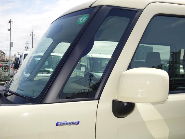 HYBRID G 2型 DCBS 後退時ブレS 新車保証継承(33枚目)