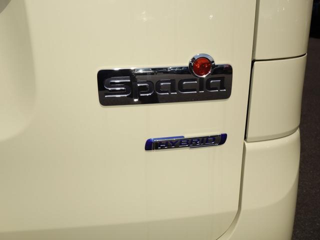 HYBRID G 2型 DCBS 後退時ブレS 新車保証継承(65枚目)