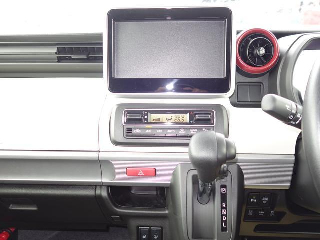 HYBRID X 2型 4WD UPグレードP(21枚目)