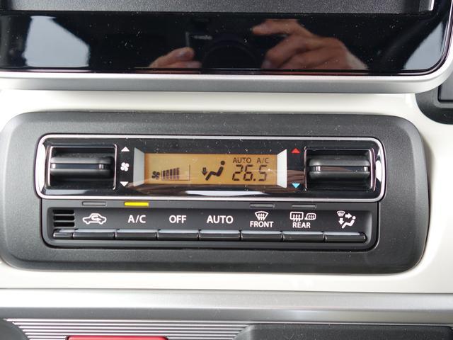 HYBRID X 2型 4WD UPグレードP(45枚目)