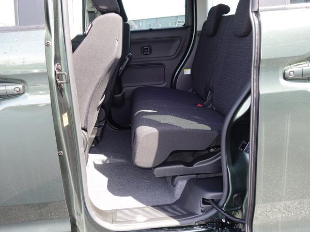HYBRID X 2型 4WD UPグレードP(59枚目)