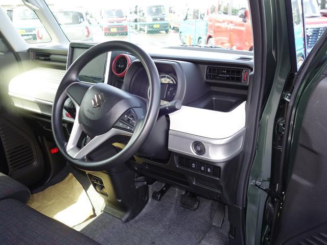 HYBRID X 2型 4WD UPグレードP(61枚目)