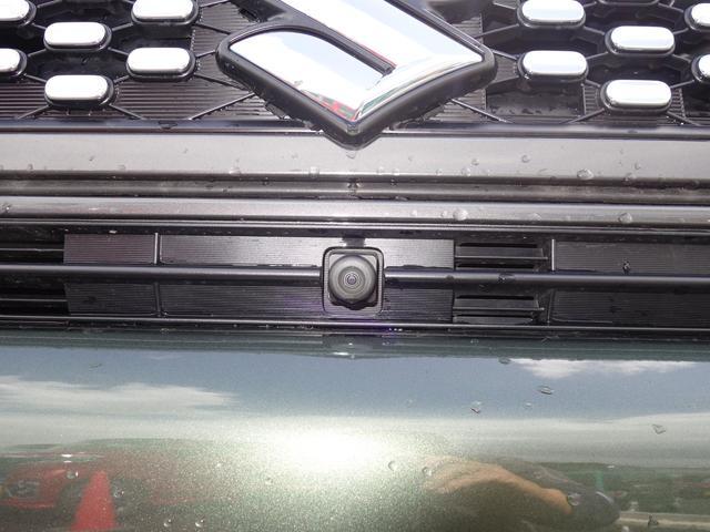 ギア HYBRID XZ 2型 4WD 全方位カメラP(11枚目)