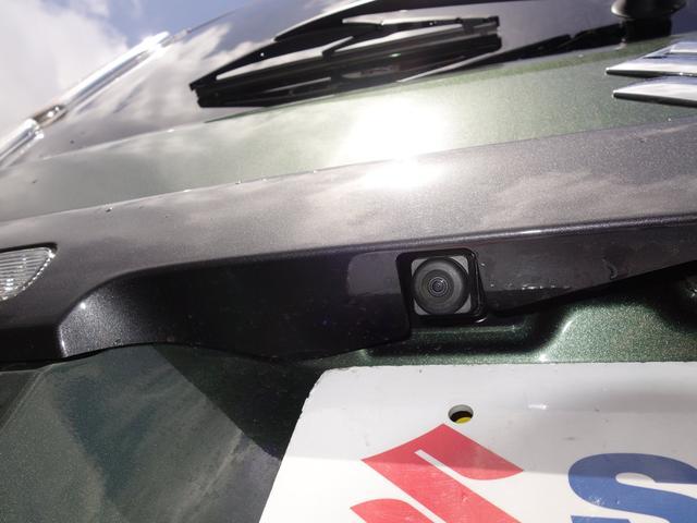 ギア HYBRID XZ 2型 4WD 全方位カメラP(12枚目)