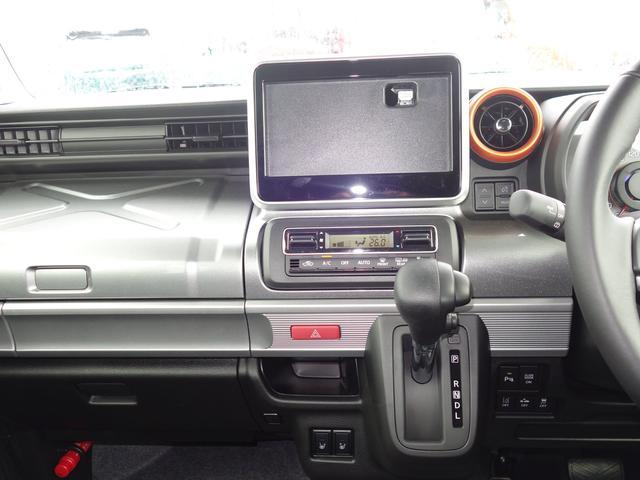ギア HYBRID XZ 2型 4WD 全方位カメラP(16枚目)