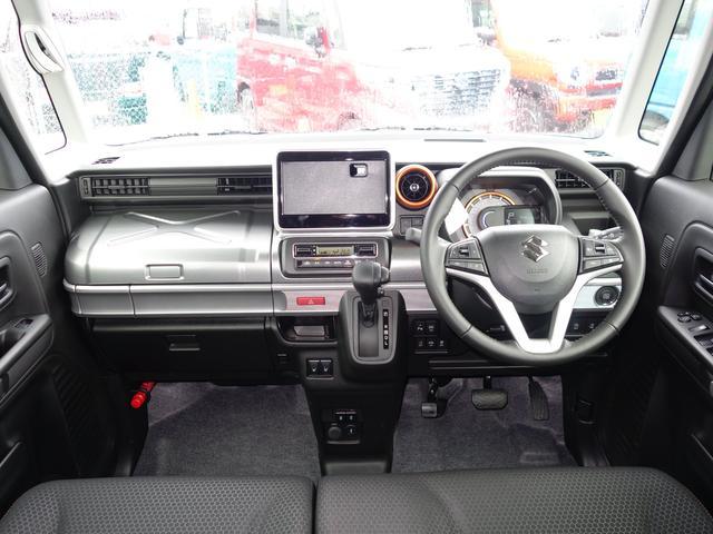 ギア HYBRID XZ 2型 4WD 全方位カメラP(17枚目)