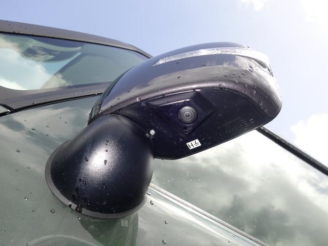 ギア HYBRID XZ 2型 4WD 全方位カメラP(21枚目)