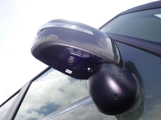 ギア HYBRID XZ 2型 4WD 全方位カメラP(22枚目)