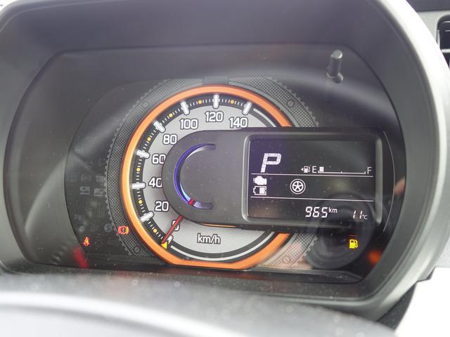 ギア HYBRID XZ 2型 4WD 全方位カメラP(27枚目)
