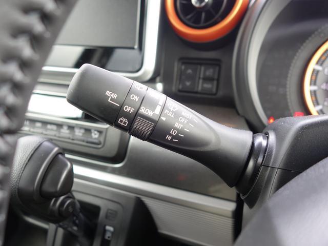 ギア HYBRID XZ 2型 4WD 全方位カメラP(31枚目)