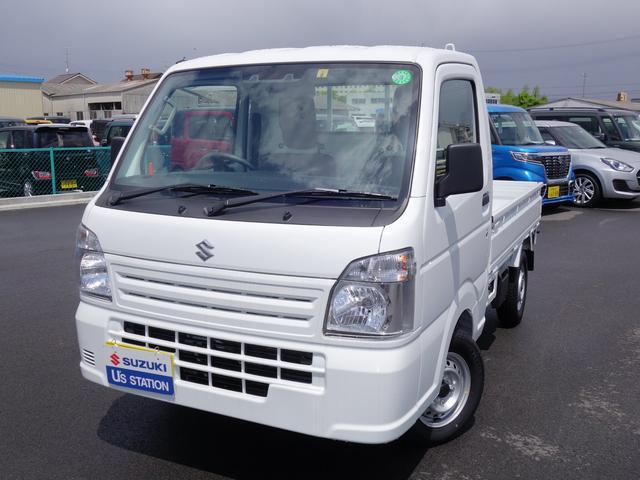 KCエアコンパワステ 4型 4WD DCBS(7枚目)