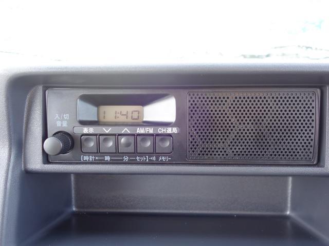 KCエアコンパワステ 4型 4WD DCBS(8枚目)