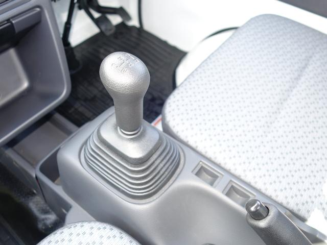 KCエアコンパワステ 4型 4WD DCBS(9枚目)