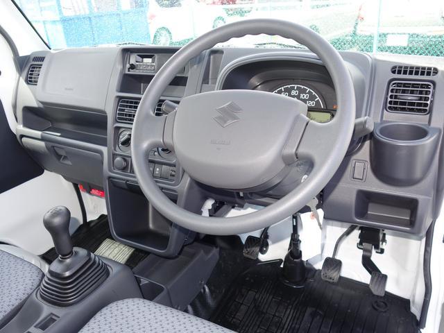 KCエアコンパワステ 4型 4WD DCBS(14枚目)