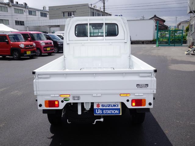 KCエアコンパワステ 4型 4WD DCBS(15枚目)
