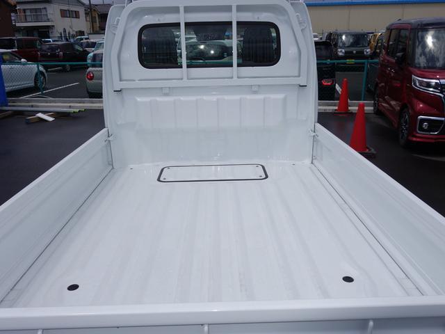 KCエアコンパワステ 4型 4WD DCBS(17枚目)
