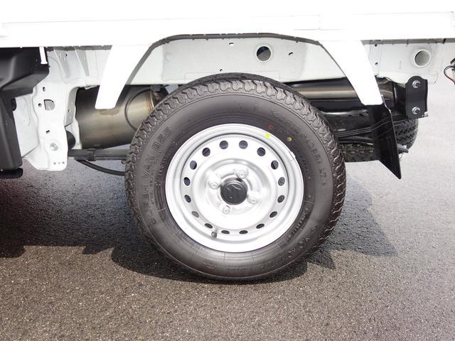 KCエアコンパワステ 4型 4WD DCBS(19枚目)