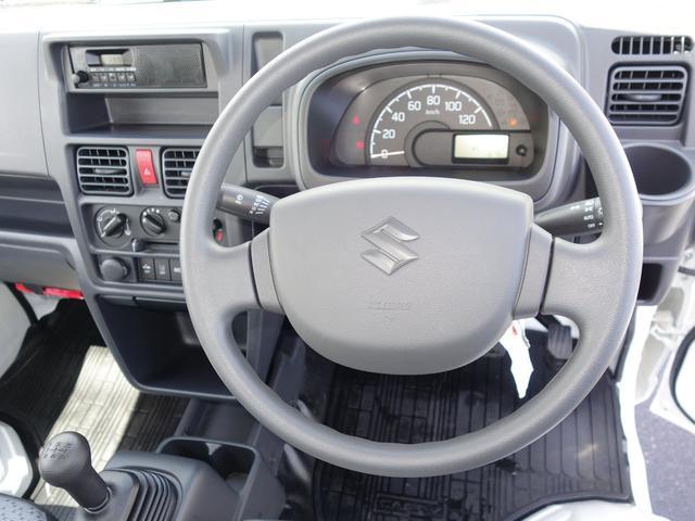 KCエアコンパワステ 4型 4WD DCBS(24枚目)