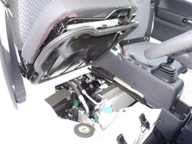 KCエアコンパワステ 4型 4WD DCBS(25枚目)