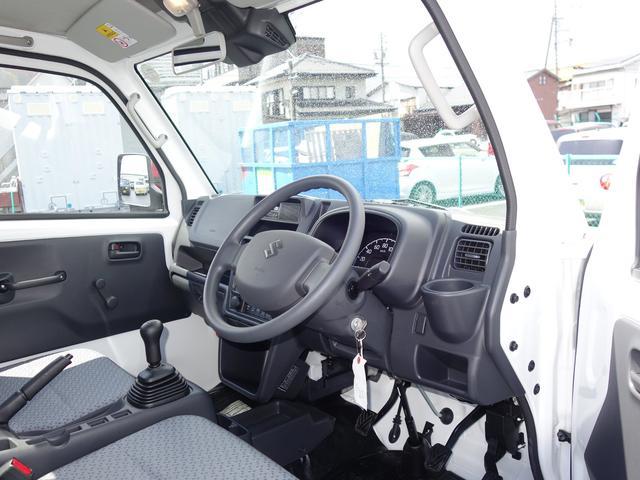 KCエアコンパワステ 4型 4WD DCBS(48枚目)