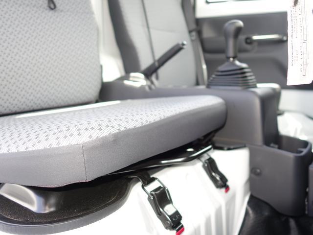 KCエアコンパワステ 4型 4WD DCBS(49枚目)