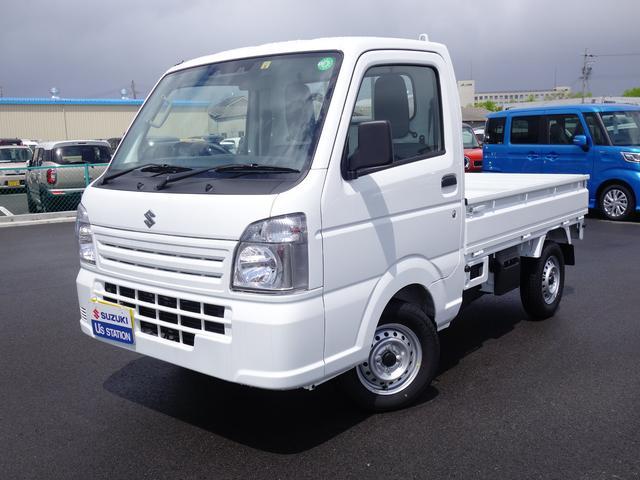 KCエアコンパワステ 4型 4WD DCBS(69枚目)