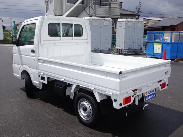 KCエアコンパワステ 4型 4WD DCBS(71枚目)