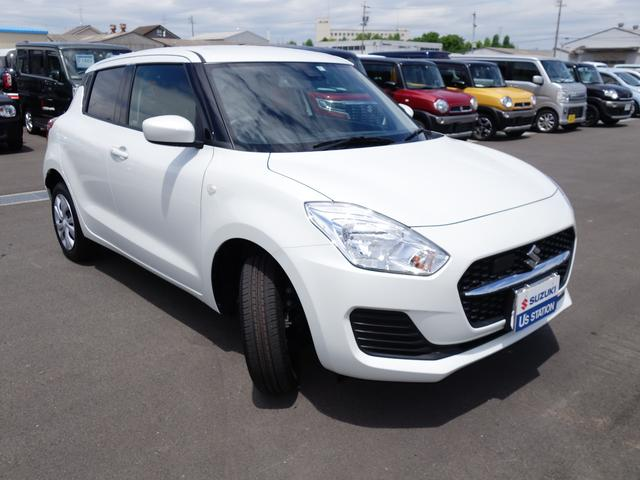 XG 2型フルタイム4WD DSBS 旧社用車 新車保証継承(6枚目)