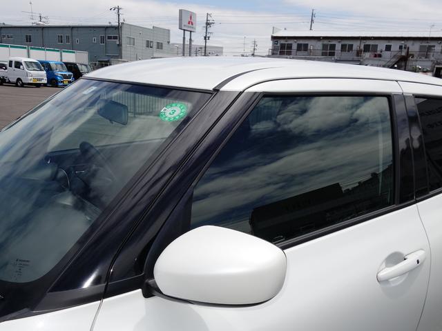 XG 2型フルタイム4WD DSBS 旧社用車 新車保証継承(35枚目)