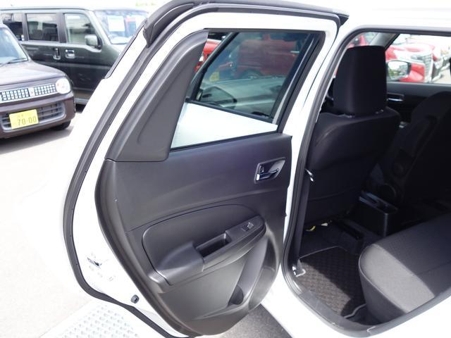 XG 2型フルタイム4WD DSBS 旧社用車 新車保証継承(60枚目)