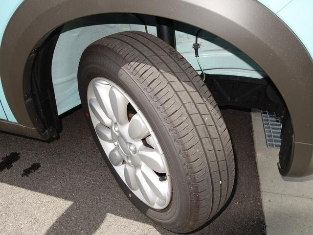 X 3型 屋根白II HIDヘッドライト 新車保証継承(19枚目)