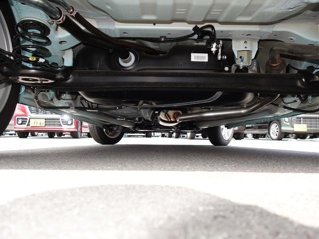 X 3型 屋根白II HIDヘッドライト 新車保証継承(34枚目)