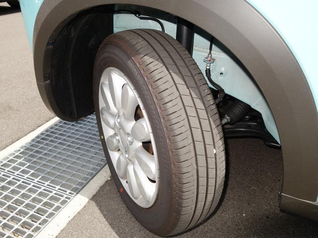 X 3型 屋根白II HIDヘッドライト 新車保証継承(52枚目)