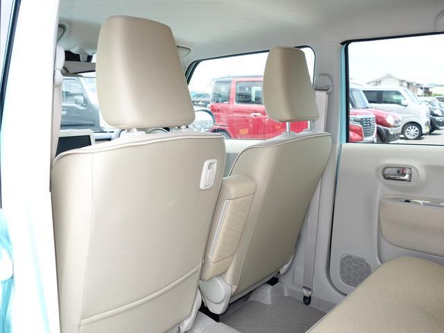 X 3型 屋根白II HIDヘッドライト 新車保証継承(58枚目)