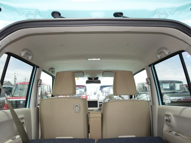 X 3型 屋根白II HIDヘッドライト 新車保証継承(63枚目)