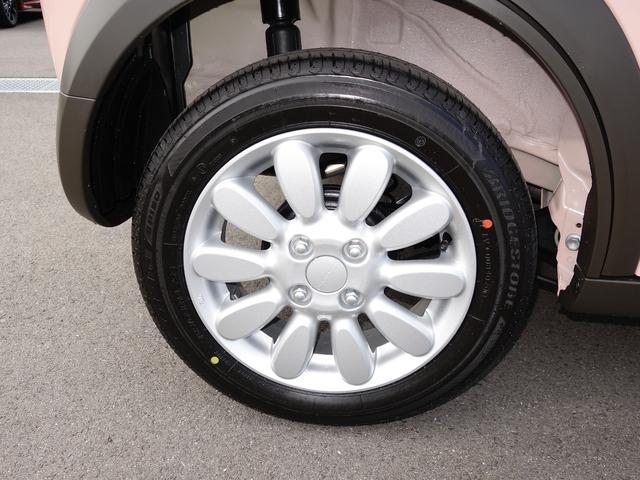X 3型 HIDヘッドライト アルミホイール 新車保証継承(24枚目)