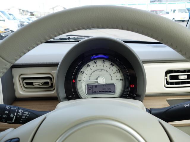 X 3型 HIDヘッドライト アルミホイール 新車保証継承(42枚目)
